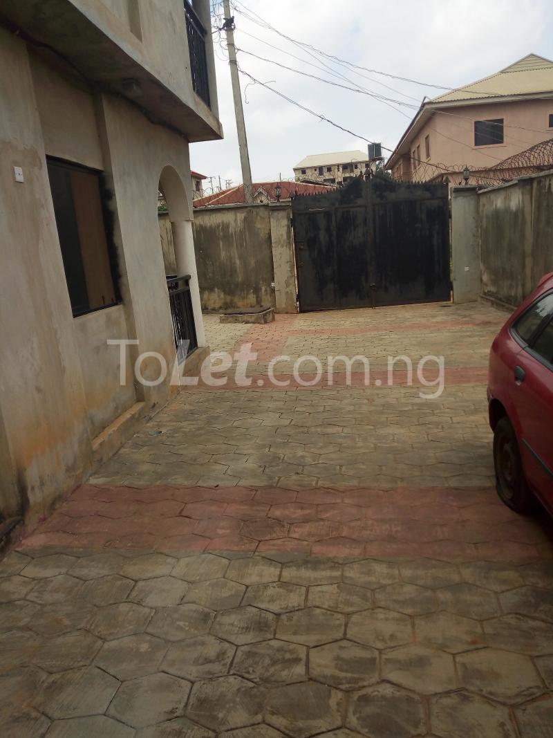3 bedroom Flat / Apartment for sale Oriokuta  Agric Ikorodu Lagos - 4
