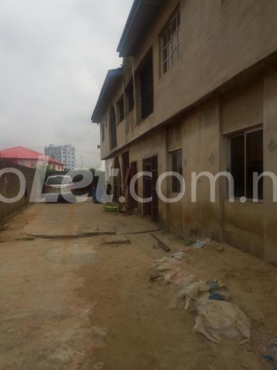 3 bedroom Flat / Apartment for sale Alapere Alapere Kosofe/Ikosi Lagos - 2