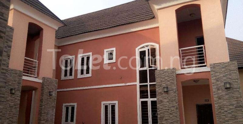 1 bedroom mini flat  Flat / Apartment for rent Oshimili South/Asaba, Delta Oshimili Delta - 1