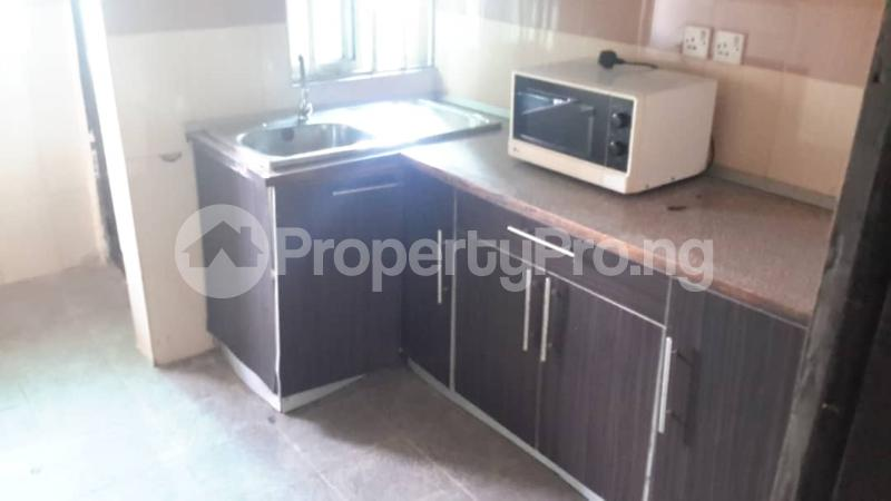 Flat / Apartment for sale Ikot Ansa Calabar Cross River - 4