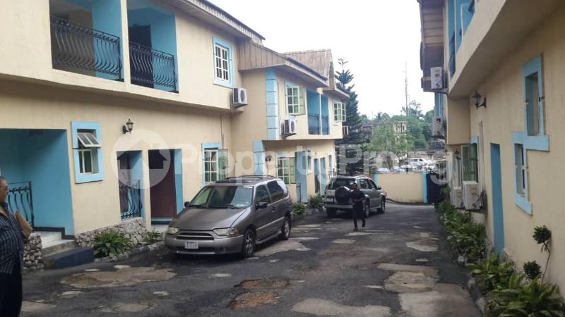 Flat / Apartment for sale Ikot Ansa Calabar Cross River - 5