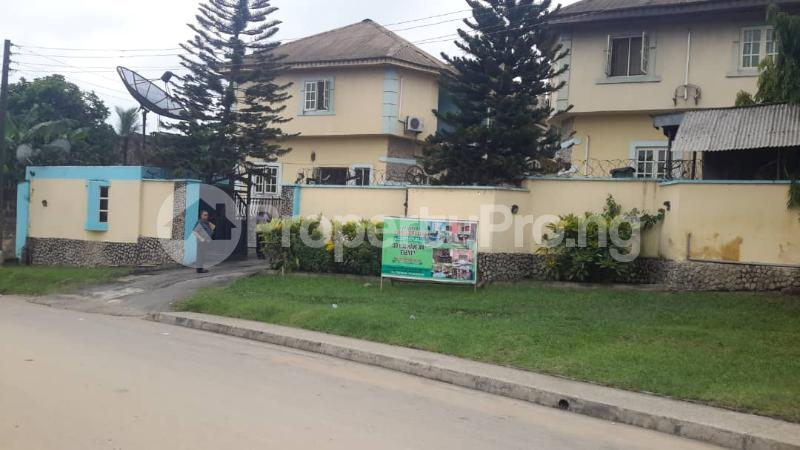 Flat / Apartment for sale Ikot Ansa Calabar Cross River - 2