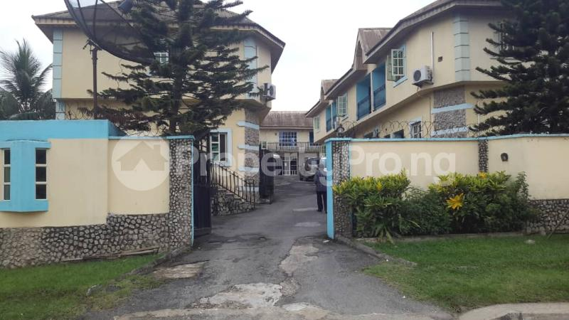 Flat / Apartment for sale Ikot Ansa Calabar Cross River - 0