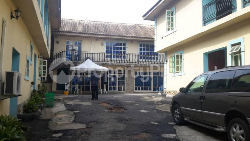 Flat / Apartment for sale Ikot Ansa Calabar Cross River - 1