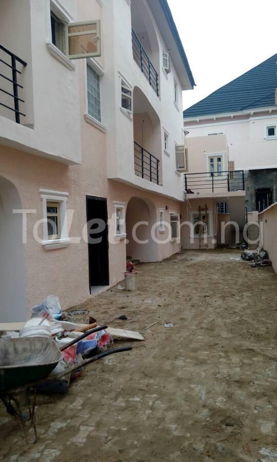 3 bedroom Flat / Apartment for sale OFF THE MAJOR AGUNGI ROAD Agungi Lekki Lagos - 1