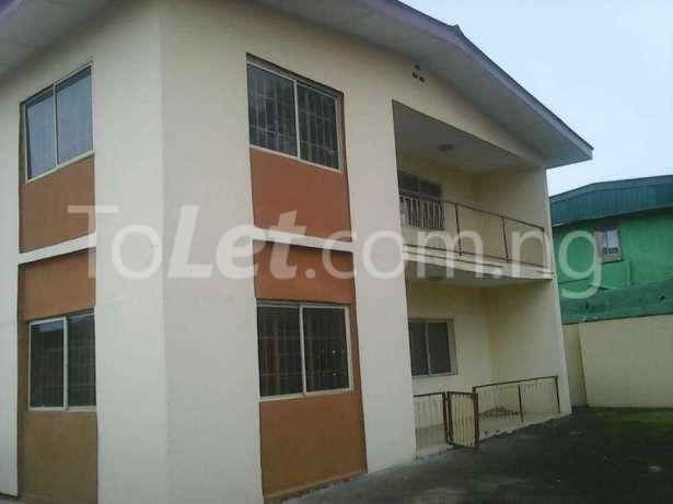 3 bedroom Flat / Apartment for sale dopemu Airport Road(Ikeja) Ikeja Lagos - 2