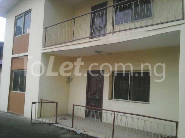 3 bedroom Flat / Apartment for sale dopemu Airport Road(Ikeja) Ikeja Lagos - 0