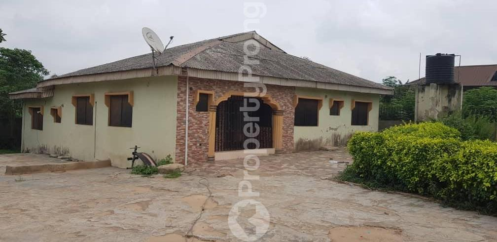 4 bedroom Semi Detached Duplex House for rent Bera Estate  chevron Lekki Lagos - 0
