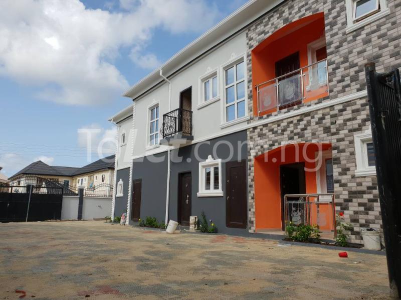 2 bedroom Flat / Apartment for sale county estate Badore Ajah Lagos - 2
