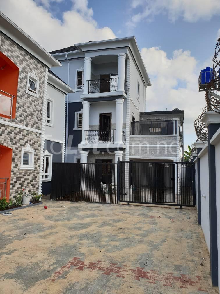2 bedroom Flat / Apartment for sale county estate Badore Ajah Lagos - 5