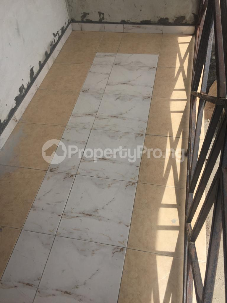 2 bedroom Flat / Apartment for sale Awoyaya Ajah Lagos - 7