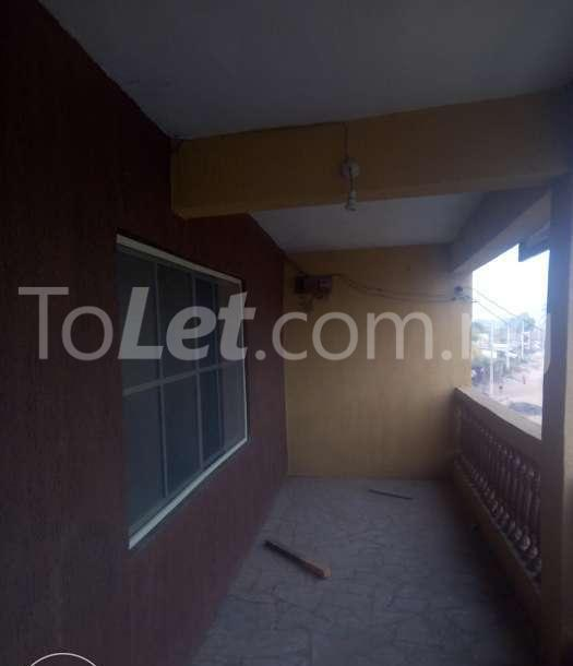 3 bedroom Flat / Apartment for rent oke oniti area Osogbo Osun - 0