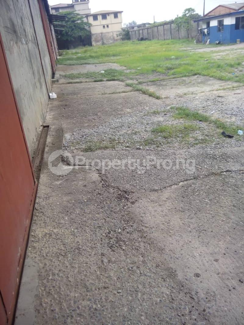 Commercial Property for sale Old Ojo Road, Agboju, near FESTAC 2nd & 3rd gates, off Lagos-Badagry Express Way Amuwo Odofin Lagos - 3