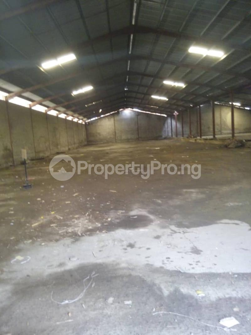 Commercial Property for sale Old Ojo Road, Agboju, near FESTAC 2nd & 3rd gates, off Lagos-Badagry Express Way Amuwo Odofin Lagos - 0