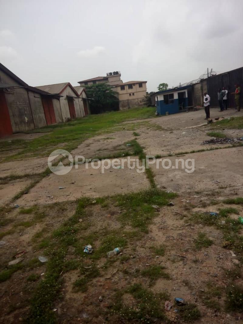 Commercial Property for sale Old Ojo Road, Agboju, near FESTAC 2nd & 3rd gates, off Lagos-Badagry Express Way Amuwo Odofin Lagos - 2