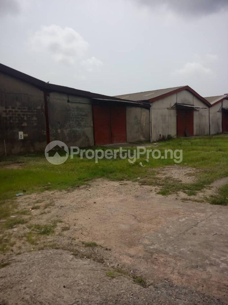 Commercial Property for sale Old Ojo Road, Agboju, near FESTAC 2nd & 3rd gates, off Lagos-Badagry Express Way Amuwo Odofin Lagos - 1