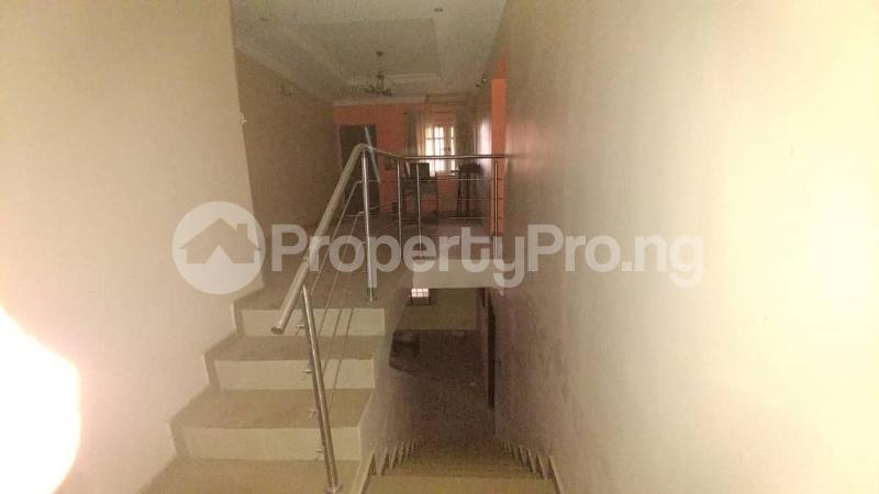 5 bedroom Detached Duplex House for rent Magodo phase 1  Magodo GRA Phase 1 Ojodu Lagos - 5