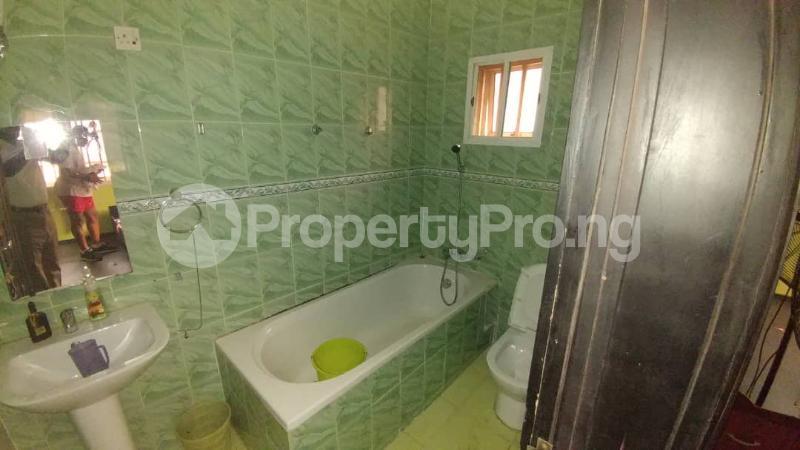 5 bedroom Detached Duplex House for rent Magodo phase 1  Magodo GRA Phase 1 Ojodu Lagos - 3