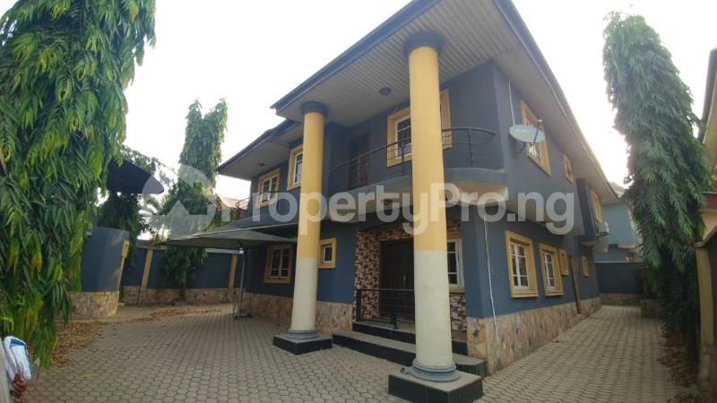 5 bedroom Detached Duplex House for rent Magodo phase 1  Magodo GRA Phase 1 Ojodu Lagos - 6