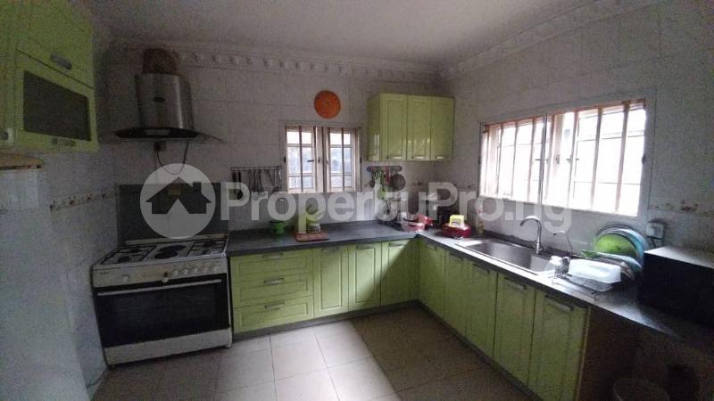5 bedroom Detached Duplex House for rent Magodo phase 1  Magodo Isheri Ojodu Lagos - 2
