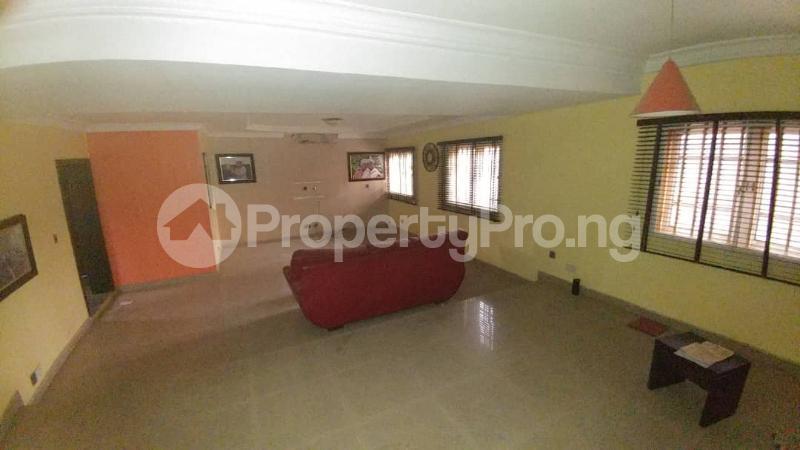 5 bedroom Detached Duplex House for rent Magodo phase 1  Magodo GRA Phase 1 Ojodu Lagos - 2