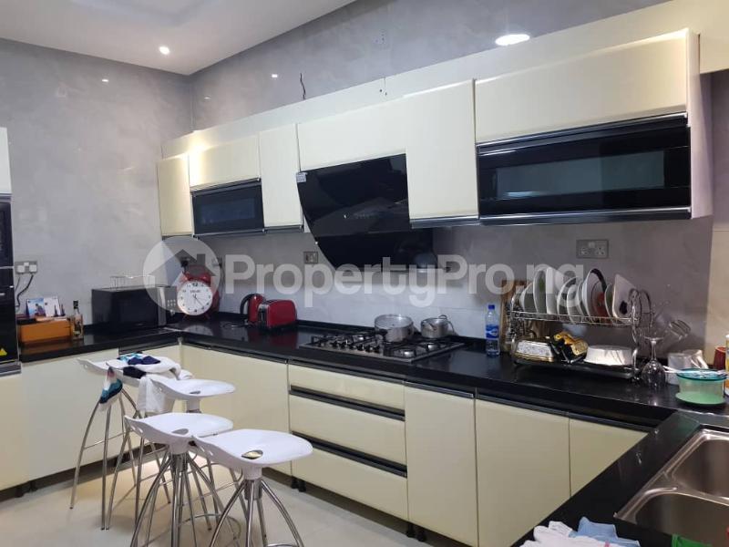 5 bedroom Semi Detached Duplex House for sale H Zone Banana Island Ikoyi Lagos - 2