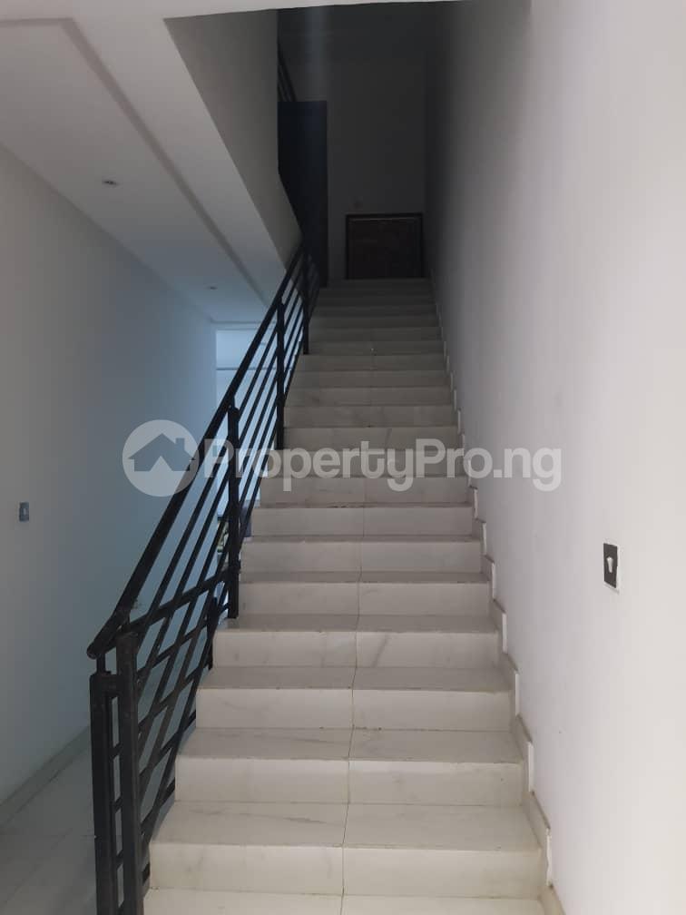 5 bedroom Semi Detached Duplex House for sale H Zone Banana Island Ikoyi Lagos - 4