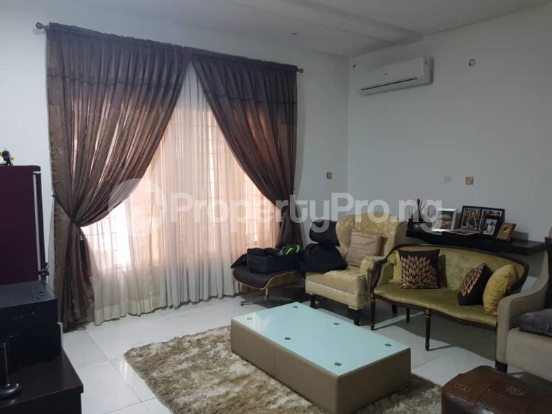 5 bedroom Semi Detached Duplex House for sale H Zone Banana Island Ikoyi Lagos - 3