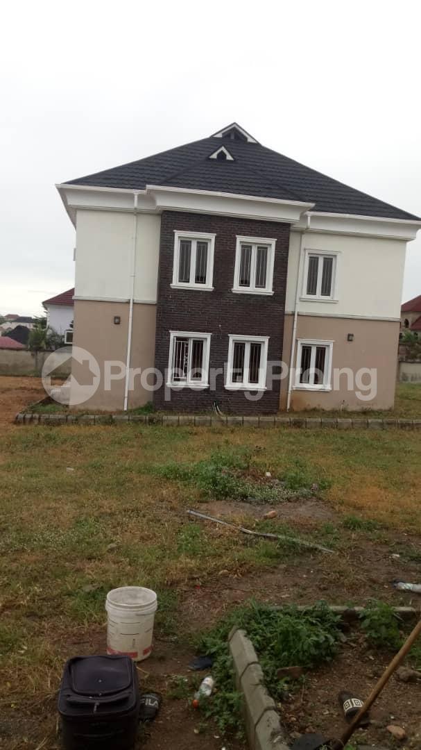 Shared Apartment Flat / Apartment for sale osogbo GRA  Osogbo Osun - 2