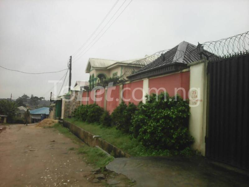 5 bedroom House for sale Agric Agric Ikorodu Lagos - 4