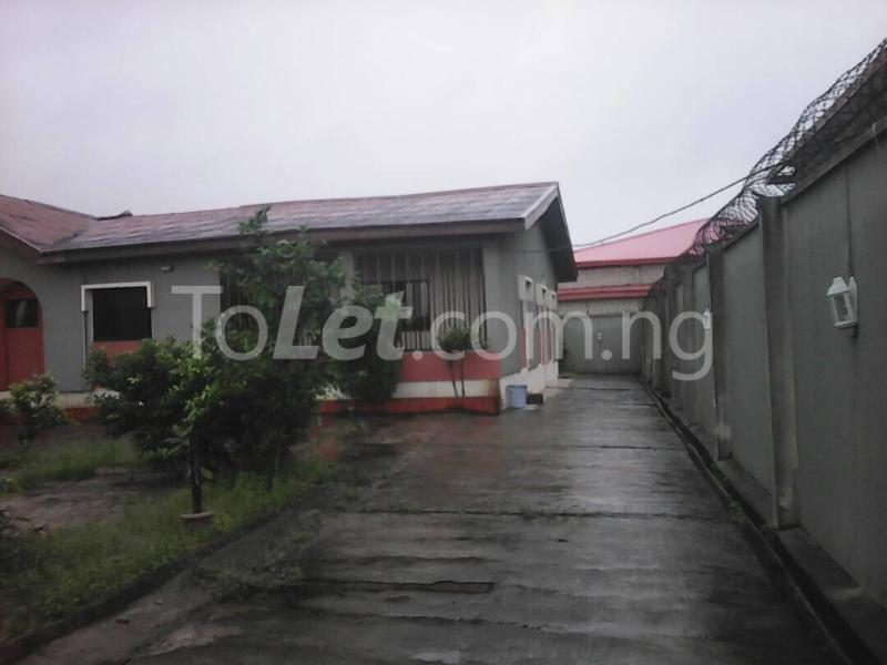 5 bedroom House for sale Agric Agric Ikorodu Lagos - 0