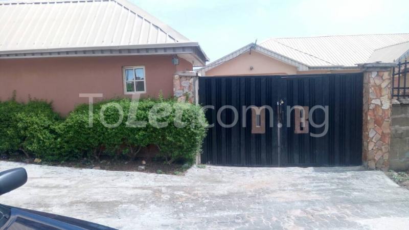 7 bedroom House for sale Elebu area Oluyole Estate Ibadan Oyo - 3