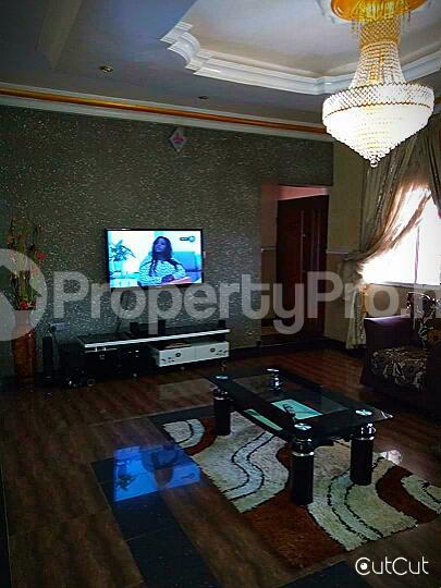 5 bedroom Detached Bungalow House for sale Imiringi road Tombia, Yenagoa Yenegoa Bayelsa - 10