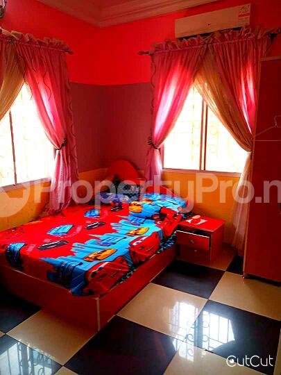 5 bedroom Detached Bungalow House for sale Imiringi road Tombia, Yenagoa Yenegoa Bayelsa - 14
