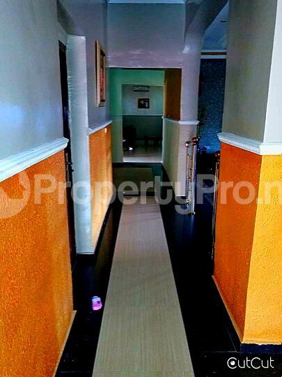 5 bedroom Detached Bungalow House for sale Imiringi road Tombia, Yenagoa Yenegoa Bayelsa - 11