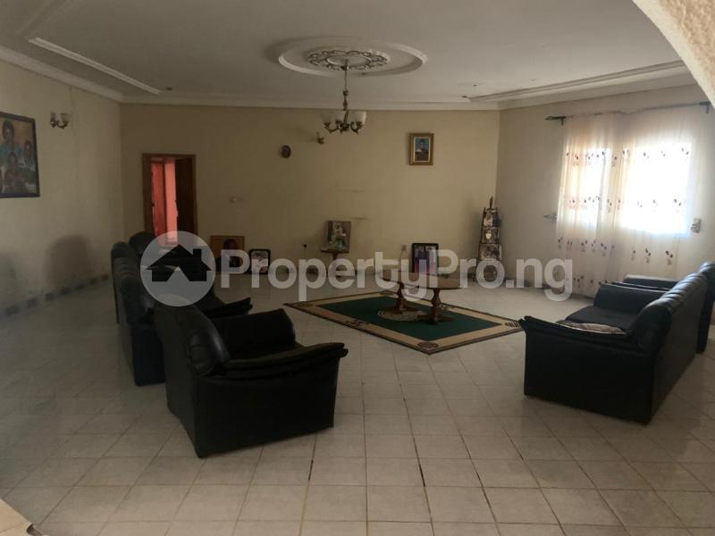 5 bedroom Detached Bungalow House for sale No. 7 Da Adamu Nyam Tari Street, off Atiku Street, Rayfield Jos. Jos South Plateau - 5