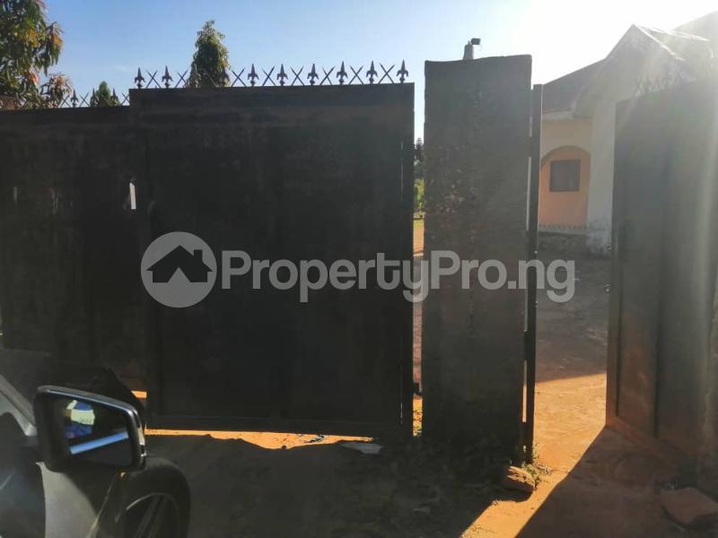 5 bedroom Detached Bungalow House for sale No. 7 Da Adamu Nyam Tari Street, off Atiku Street, Rayfield Jos. Jos South Plateau - 2