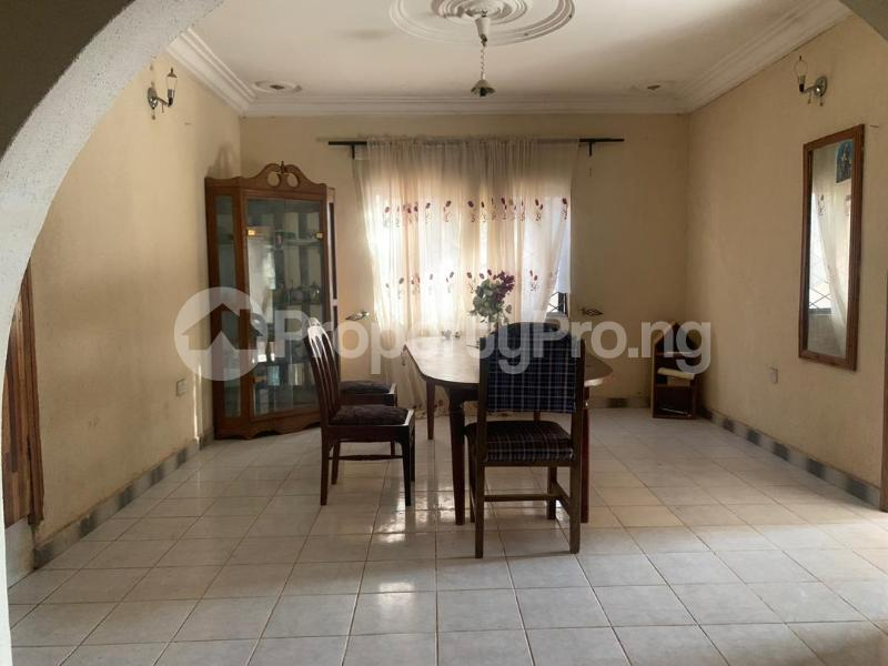 5 bedroom Detached Bungalow House for sale No. 7 Da Adamu Nyam Tari Street, off Atiku Street, Rayfield Jos. Jos South Plateau - 6