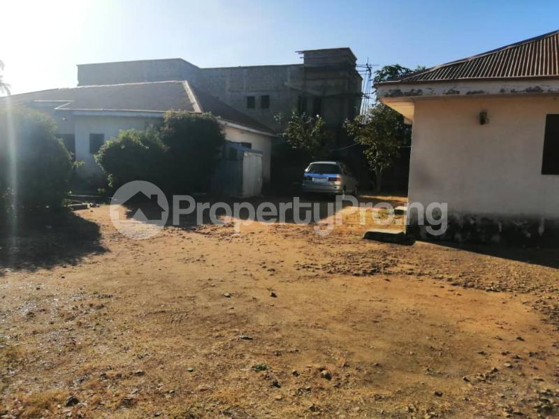 5 bedroom Detached Bungalow House for sale No. 7 Da Adamu Nyam Tari Street, off Atiku Street, Rayfield Jos. Jos South Plateau - 1