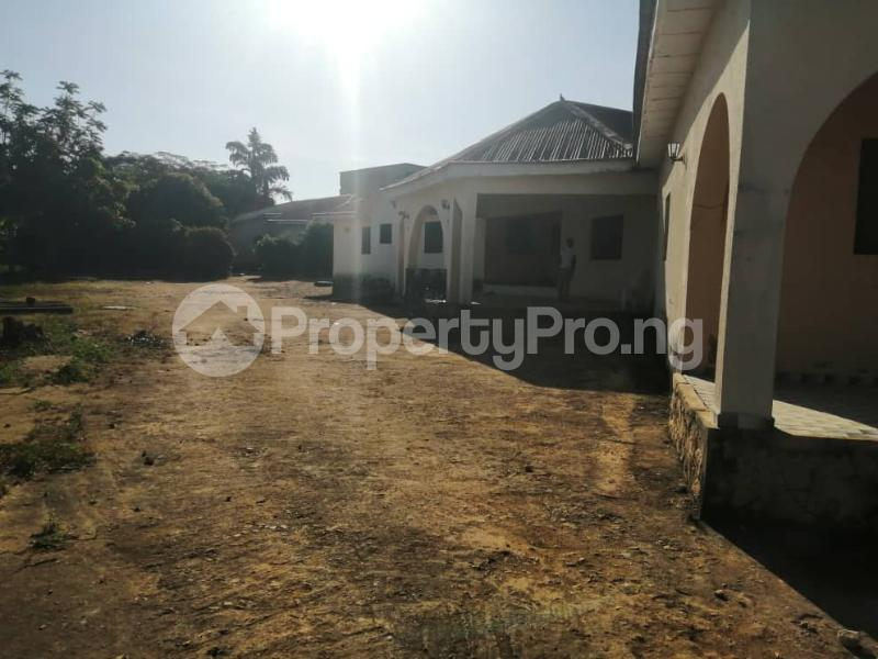 5 bedroom Detached Bungalow House for sale No. 7 Da Adamu Nyam Tari Street, off Atiku Street, Rayfield Jos. Jos South Plateau - 4
