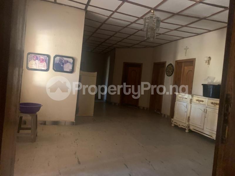 5 bedroom Detached Bungalow House for sale No. 7 Da Adamu Nyam Tari Street, off Atiku Street, Rayfield Jos. Jos South Plateau - 11