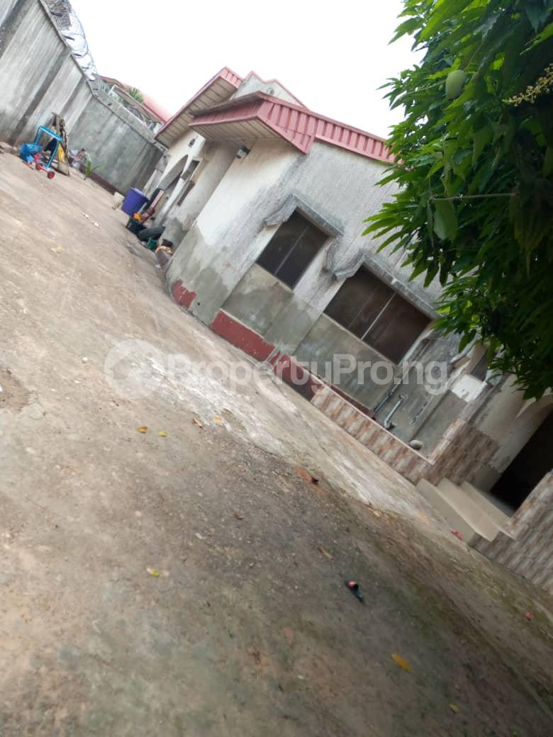 5 bedroom Detached Bungalow House for sale Akesan Igando Ikotun/Igando Lagos - 2