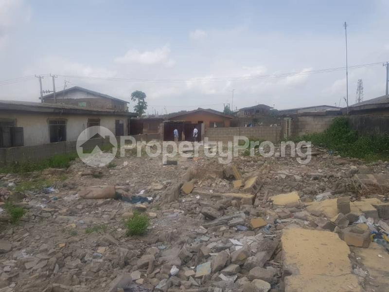 5 bedroom Detached Bungalow House for sale Akesan Igando Ikotun/Igando Lagos - 6
