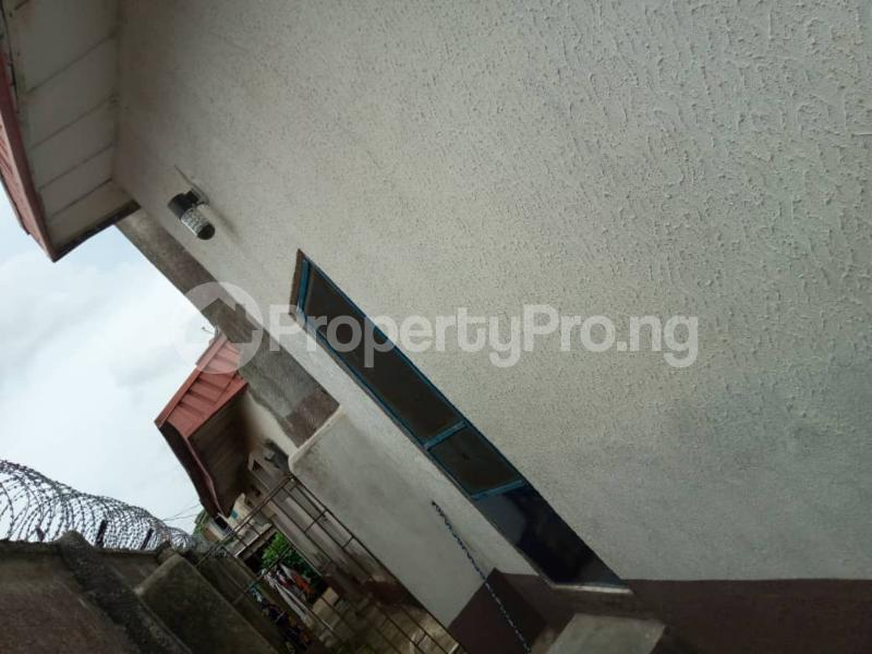 5 bedroom Detached Bungalow House for sale Akesan Igando Ikotun/Igando Lagos - 1