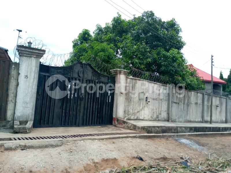 5 bedroom Detached Bungalow House for sale Akesan Igando Ikotun/Igando Lagos - 4