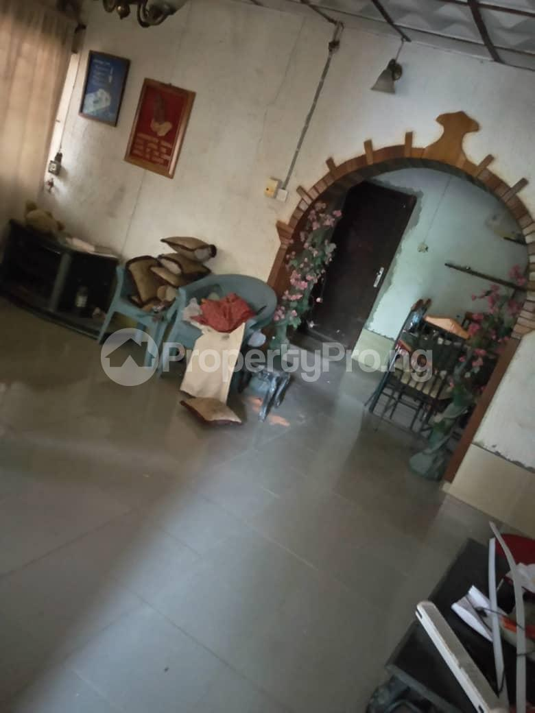 5 bedroom Detached Bungalow House for sale Akesan Igando Ikotun/Igando Lagos - 3