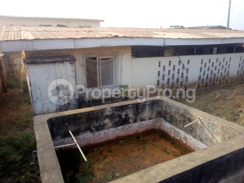 5 bedroom Detached Bungalow House for sale Isijola Street, Off FUTA Southgate Road Akure Ondo - 1