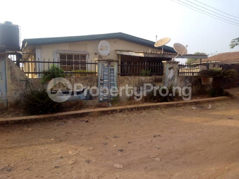 5 bedroom Detached Bungalow House for sale Isijola Street, Off FUTA Southgate Road Akure Ondo - 7