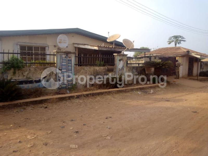 5 bedroom Detached Bungalow House for sale Isijola Street, Off FUTA Southgate Road Akure Ondo - 0