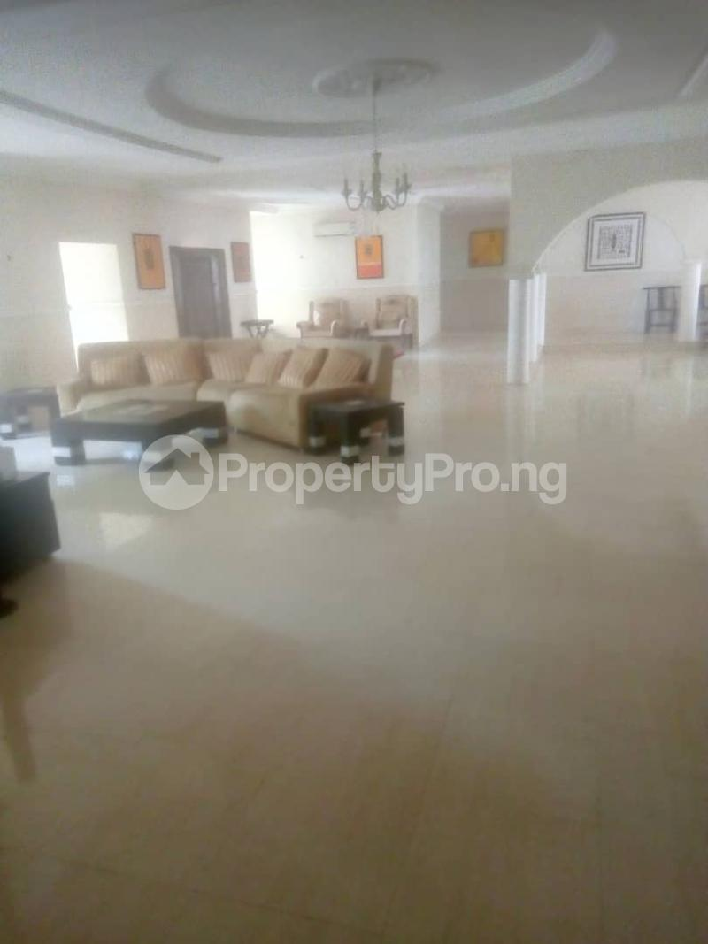5 bedroom Detached Bungalow House for rent ASABA GRA Asaba Delta - 2